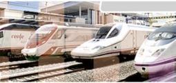 Convocadas 522 plazas para trabajar en RENFE | Emplé@te 2.0 | Scoop.it