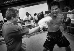 What Are The Valuable Lessons About Life And Money That We Can Learn From Manny Pacquiao? | No Limit - Kitz Network | Scoop.it