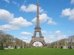 Παρίσι - Αεροπορικα εισητηρια | aeroporika eisitiria | Scoop.it