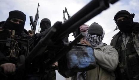 Al-Qaeda militants kill 24 civilians near Ras al-Ain #Syria #ObamaBootsOnGround #Obama | Government Gone Wrong | Scoop.it