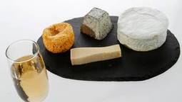 Four fine cheeses that pair beautifully with Champagne | On the Plate | Scoop.it