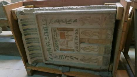 Grand Egyptian Museum receives 5,000 year-old set of artifacts | Egiptología | Scoop.it