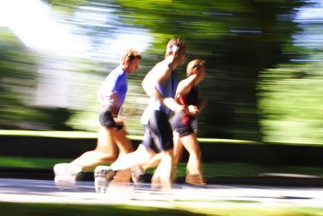 Sportifs confirmés ou débutants : à fond le naturel ! | Dossiers santé | Scoop.it