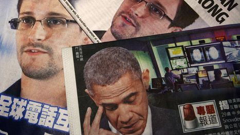 Snowden has enough information to cause US government worst damage in history, journalist says   Tecnología   Scoop.it