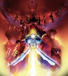 Fate/Zero Anime to Get English Dub, Will Stream on Neon Alley | Anime News | Scoop.it
