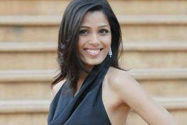 Freida Pinto takes to social networking - Times of India | networking | Scoop.it