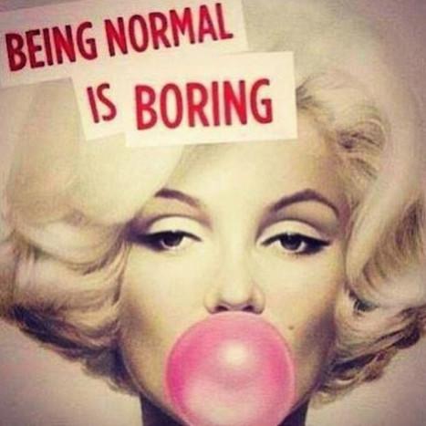 20+ Glorified Marilyn Monroe Quotes   creativemisha   Graphics Heat   Scoop.it