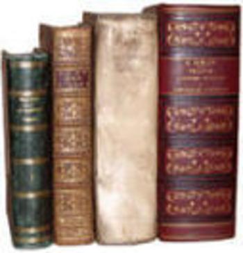 (FR) - Glossaire du livre ancien | Christophe Hüe | Glossarissimo! | Scoop.it