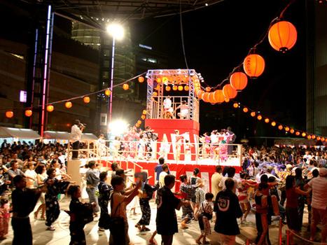 Bon Dance Season in Hawaii | Disruptive Travelling | Scoop.it