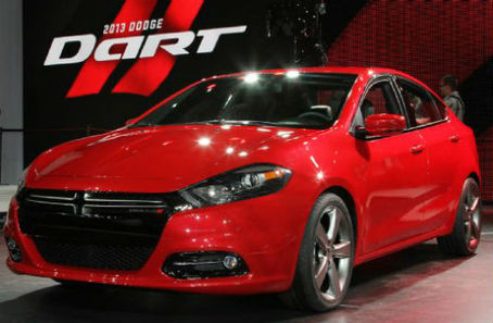 Cars News and Reviews | The New Dodge Dart 2013 | BooksInfo | Scoop.it