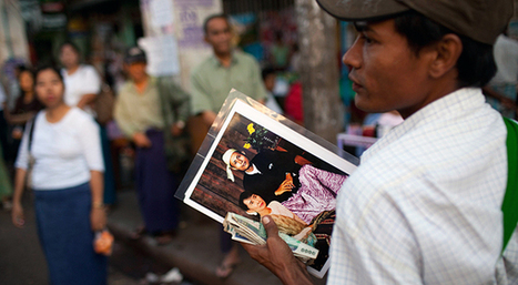 In Myanmar, Government Reforms Win Over Some of Country's Skeptics | Coveting Freedom | Scoop.it