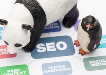 14 Effective Link Building Strategies In The Post Panda/Penguin Era | Social Media Marketing | Scoop.it
