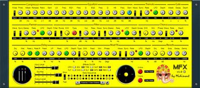 FREEWARE (VST.Win) - MFX | DIY Music & electronics | Scoop.it