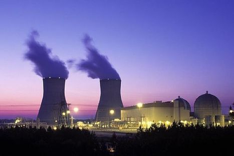 ENERGY RESOURCES: Would Mandating The Reduction of 'Carbon' Increase Nuclear Energy?   > Environmental   Scoop.it