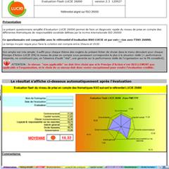 Evaluation Flash LUCIE | Marie écotourisme | Scoop.it