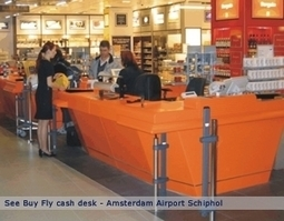Airport Interiors   Evans Airport Solutions   Education & Finance & Investing   Scoop.it