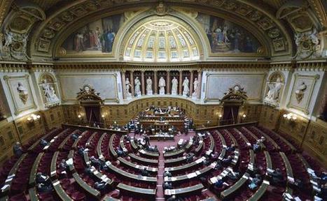 Transparence de la vie politique: Le Sénat rejette la publication des ... - 20minutes.fr | Actualités | Scoop.it