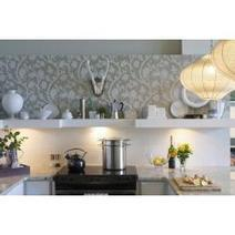 Beginner's Guide To Kitchen Splashbacks Material | Glass Splashback Perth | Scoop.it