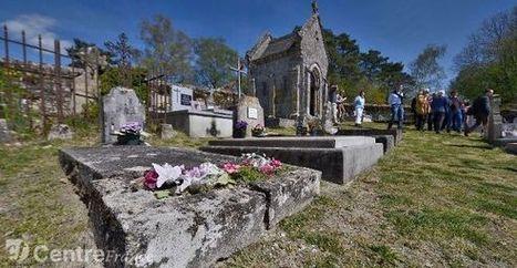 Le CAUE de la Corrèze vient de créer une plaquette consacrée à ces lieux de recueillement | Actualités du Limousin pour le réseau des Offices de Tourisme | Scoop.it