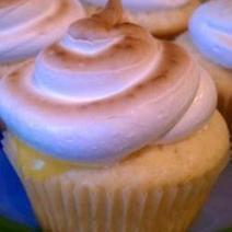 Lemon Meringue Cupcakes | Cupcakes | Scoop.it