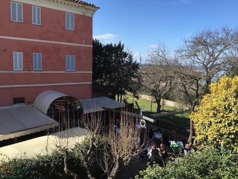 Tulip event in Castiglione del Lago | Villa in Umbria | Scoop.it