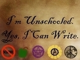 I'm Unschooled. Yes, I Can Write.: New to this blog? New to Unschooling? Read this! | Unschooling | Scoop.it