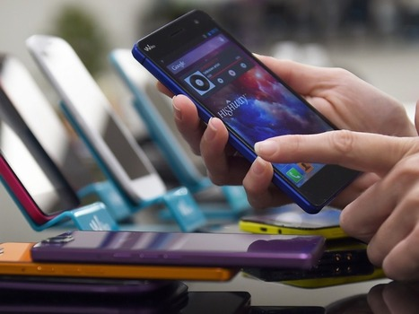 Wiko, le smartphone «marseillais» à moindre coût: pourquoi ça marche? - Rue89   Les télécoms pour la petite entreprise   Scoop.it