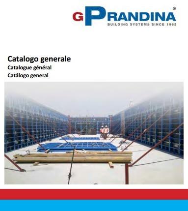 (FR) (IT) (ES) (PDF) - Catalogo generale / Catalogue général / Catálogo general   gprandina.it   Glossarissimo!   Scoop.it