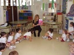 LOS BENEFICIOS DE LA LECTURA EN VOZ ALTA PARA LOS NIÑOS | Pediatria | Scoop.it