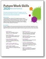 Future Work Skills 2020 | On education | Scoop.it
