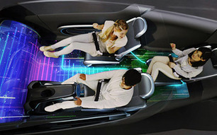 Car of the Future: Toyota Fun Vii Is a Pleasure Palace on Wheels [VIDEO] | Entrepreneurship, Innovation | Scoop.it