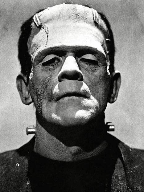 Frankenstein's monster: Why gothic is more popular than ever | Frankenstein Literary Analysis Essay | Scoop.it