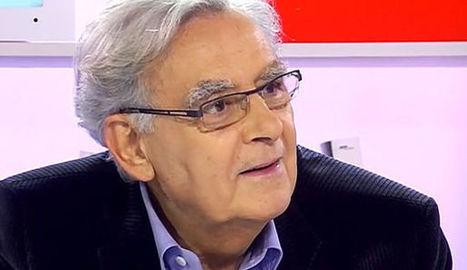Bernard Pivot prend les rênes de l'Académie Goncourt | Les livres - actualités et critiques | Scoop.it