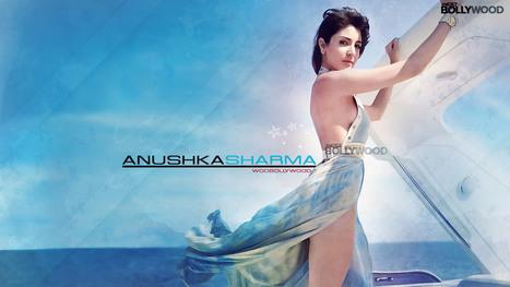 Anushka Sharma Hot & Bold Pictures | fashionukstyle | Scoop.it