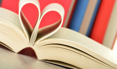 Top 25 Ways to Write an Awesome Book | Storyteller | Scoop.it