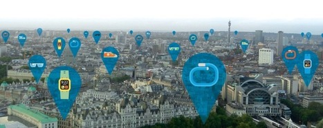 How location data is fueling the wearable revolution (eBook)   Big Data & Digital Marketing   Scoop.it