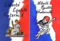 Deux livres pour expliquer aux enfants les valeurs de la République française | FLE enfants | Scoop.it