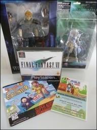Concours – Mylo and Chibi : Final Fantasy VII ! » Joueur du Grenier ... | Manga DDr | Scoop.it