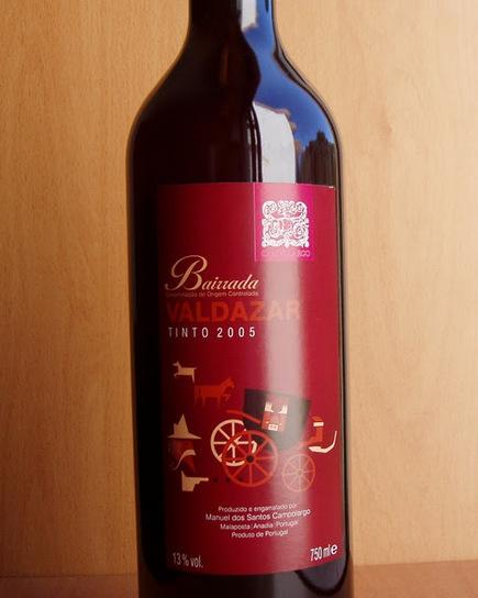 O Puto (Bebe): Valdazar '2005   Wine Lovers   Scoop.it