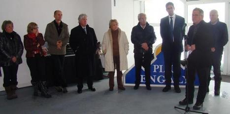 Aragnouet. Piau : le centre Edenéo vient d'ouvrir ses portes | PIAU-ENGALY Animation | Scoop.it
