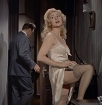 Elmer Gantry: A Reason To Get Up In The Morning | Lingerie Love | Scoop.it