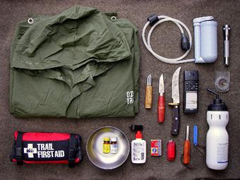 Survival Essentials: What Matters Most | Prepper Supplies | Scoop.it