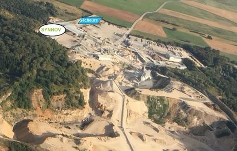 Le groupe de travaux publics Bonnefoy investit 34 millions d'euros dans la cogénération près de Besançon | Construction Durable | Scoop.it