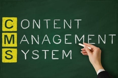 How to select the Right Content Management System for your website? | Lotus Media – Internet Business Solutions | Bloom Blog: Champions of Small & Medium Businesses | Scoop.it