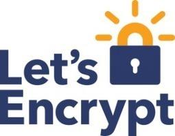 [Tuto]: Certificat SSL gratuit avec Let's Encrypt ! » Denis Rosenkranz | giulian | Scoop.it