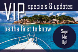 Luxury Cruise : Melbourne/Port Phillip Bay | Yacht Charter | Christine Smith | Scoop.it