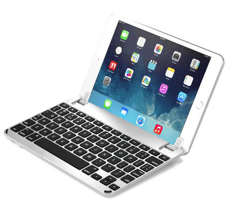 Brydge Air Keyboard for iPad Air 2 turns your iPad into a notebook | IT Enquirer | Scoop.it