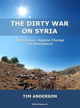 Video: The Dirty War on Syria - Prof. Tim Anderson on GRTV | Global politics | Scoop.it