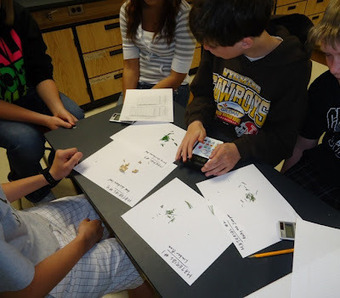 Introducing Laramie Junior High School Students to Remote Sensing Concepts and Applications | Aerial Mapping Weekly Update | Scoop.it