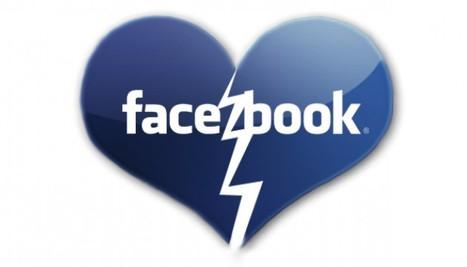STRAT'MARKET PLACE, marketing digital et usages ubimedia: Pages couple: signe d'obsolescence ou évolution futée de Facebook ?   ubimedia and ubiquitous internet   Scoop.it